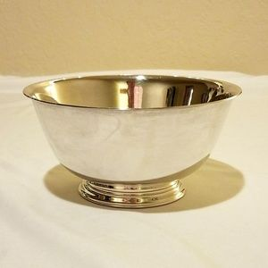 Oneida Paul Revere Reproduction Bowl